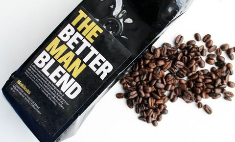 Why Every Man Should Drink More Coffee
