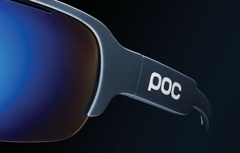 e1c010c3ff Tested  POC DO Half Blade Cycling Sunglasses