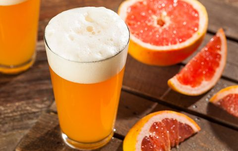 How to Make Your Own Refreshing Summer Shandy At Home