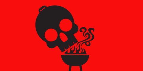 can grilling give you cancer