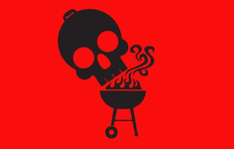 Does Grilling Your Food Really Cause Cancer?