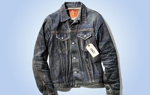 4 Clothing Items You Should Really Buy Used