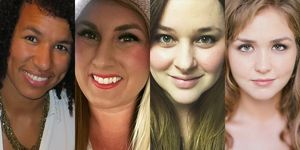 women with endometriosis