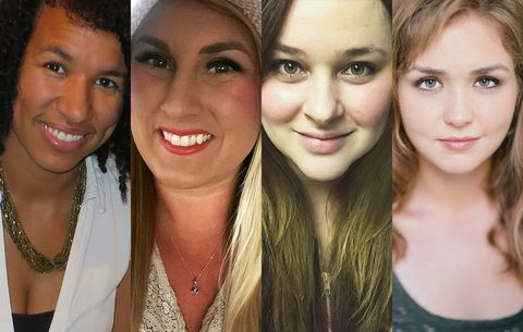 4 Women Share What It's Really Like to Live with Endometriosis