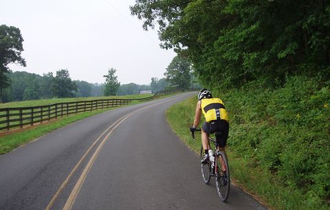 5 Tips For Rural Road Cycling