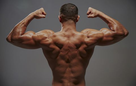Top Strength Coach Explains How One Back Exercise Can Help Transform Your Entire Physique