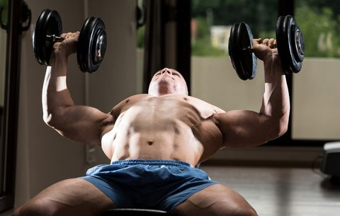 How Biofeedback Testing Can Transform the Way You Lift Weights