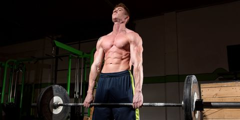 how to boost HGH naturally