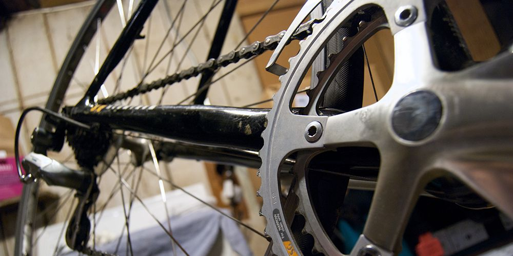 How To Do A Simple Tune Up Bicycling