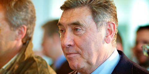 Eddy Merckx Brussels
