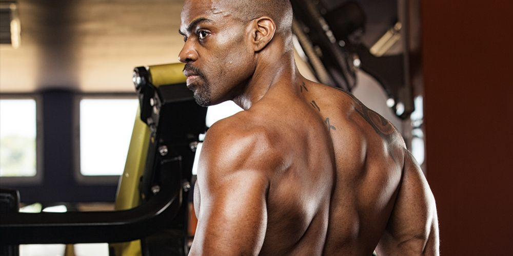 "How to Target Your ""Forgotten"" Triceps Muscle 