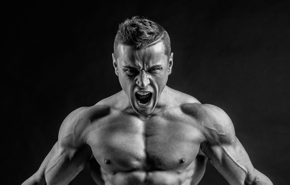 The Exercise That Works Your Entire Shoulder Complex | Men's