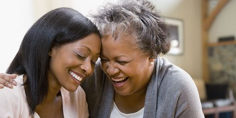How Your Mom Influenced Your Health