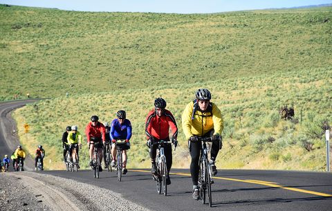 How Much Do You Know About Riding Uphill?