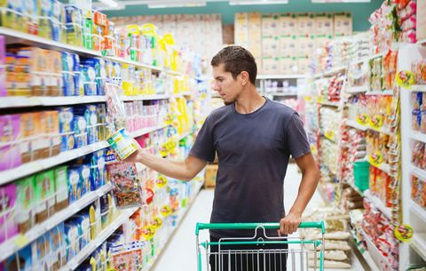 What You Need to Know About the New Nutrition Facts