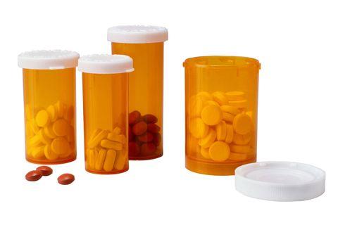 FDA Warns of Tendon Damage Linked to Antibiotics | Runner's