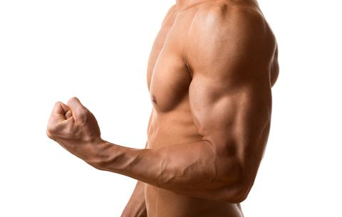 Why Your Muscles Twitch When You Workout | Men's Health