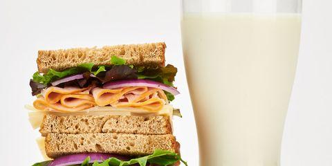 Postrun protein