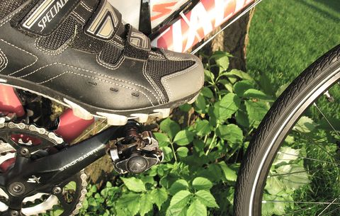 5 Great Reasons to Start Using Clipless Pedals