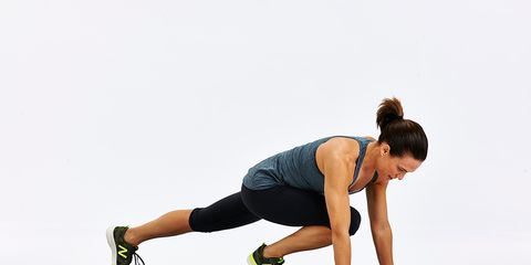 Exercises This Personal Trainer Uses