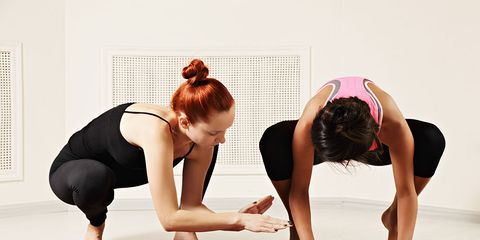 When To Ignore Your Yoga Instructor