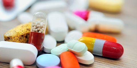Risky Drug Combos