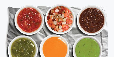 speak salsa