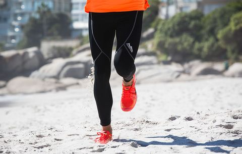 6 Weird Things That Happen to Your Body While Running
