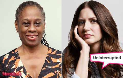 Hear Two Strong Female Role Models Share Their Personal Stories of Mental Illness