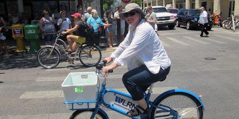 WLRN Bike