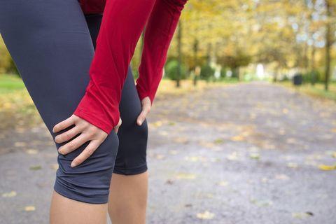 Image result for Walk, Don't Run in arthritis