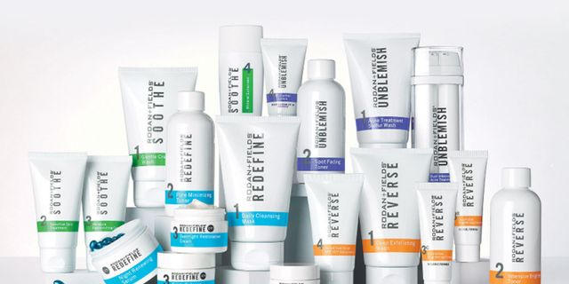 whys everyone going crazy over those rodan fields products prevention