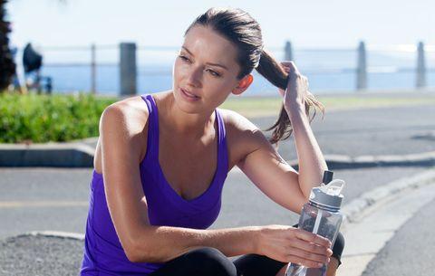 What Should I Do Between Marathon Trainings?