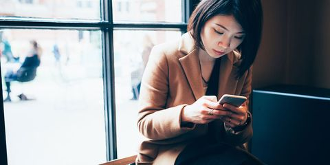 How Your Phone Is Stressing You Out