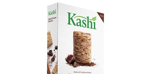 kashi transitional label