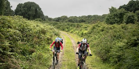 rebecca rusch patrick sweeney red bull kilimanjaro mountain bike