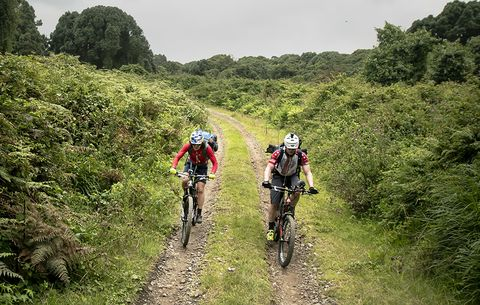 Prepare Yourself to Ride Anything With These 6 Training Tips