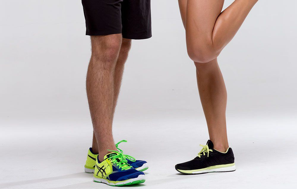 Is Running Actually Good for Your Knees? | Runner's World