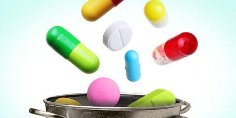 unnecessary antibiotics