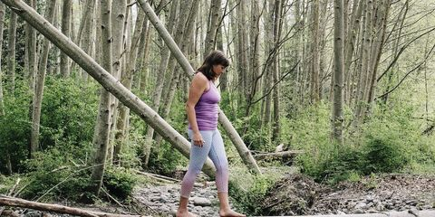 nourish your body through movement