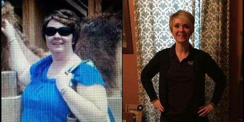 Ann Smith weight loss