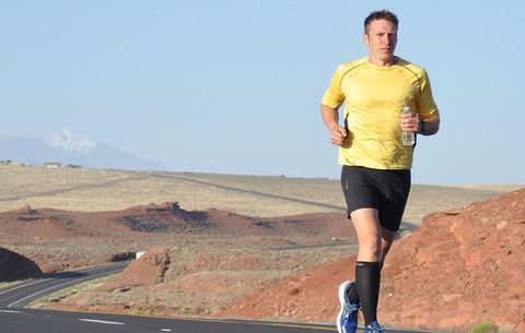 e81713fd75 Ultrarunner Faked Parts of Record Run Attempt, Report Says ...
