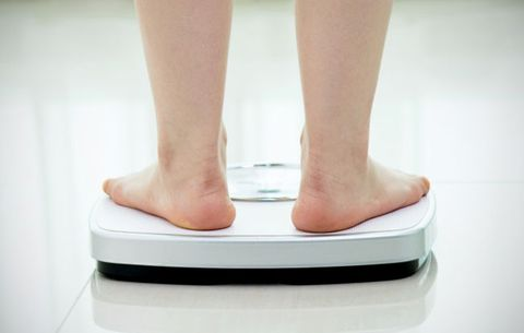 Why You Should Weigh Yourself