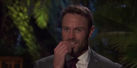 chad from the bachelorette