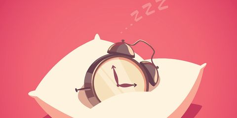 Finding more time to sleep