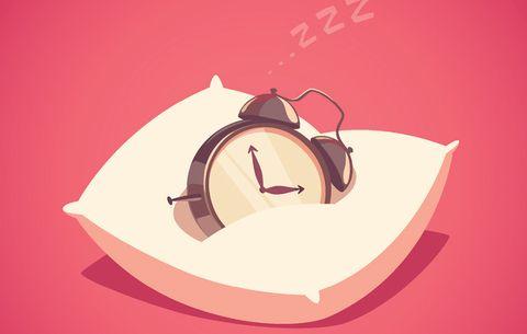 I Tried A 2-Week Sleep Cleanse. Here's What Happened.