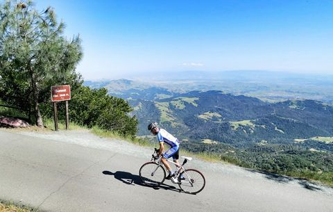 How to Ride the Steepest of Climbs