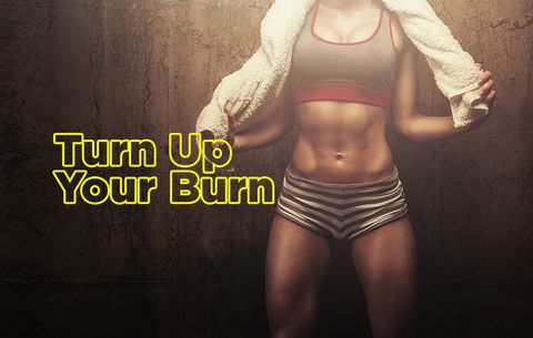 Is Your Workout REALLY Burning Calories…or Just Making You Sweat?