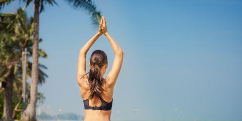 yoga for better x