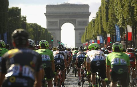 Au Revoir 2016: What to Expect at the 2017 Tour de France